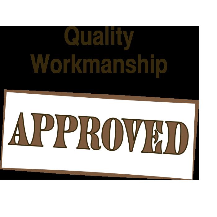 Quality Workmanship Icon