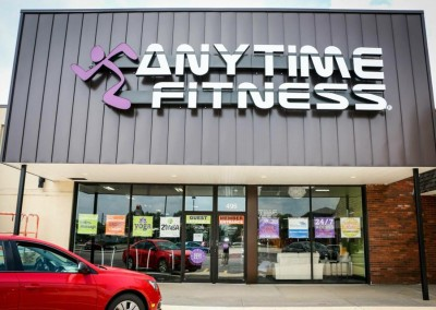 Anytime Fitness – Rensselaer